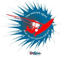 diseño de camisetas eoloments SecretSpotCircle